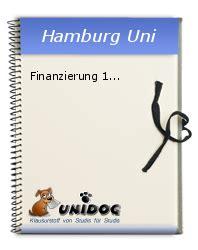 Investition und Finanzierung: Grundlagen